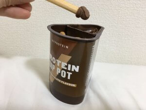 protein-dip-pots