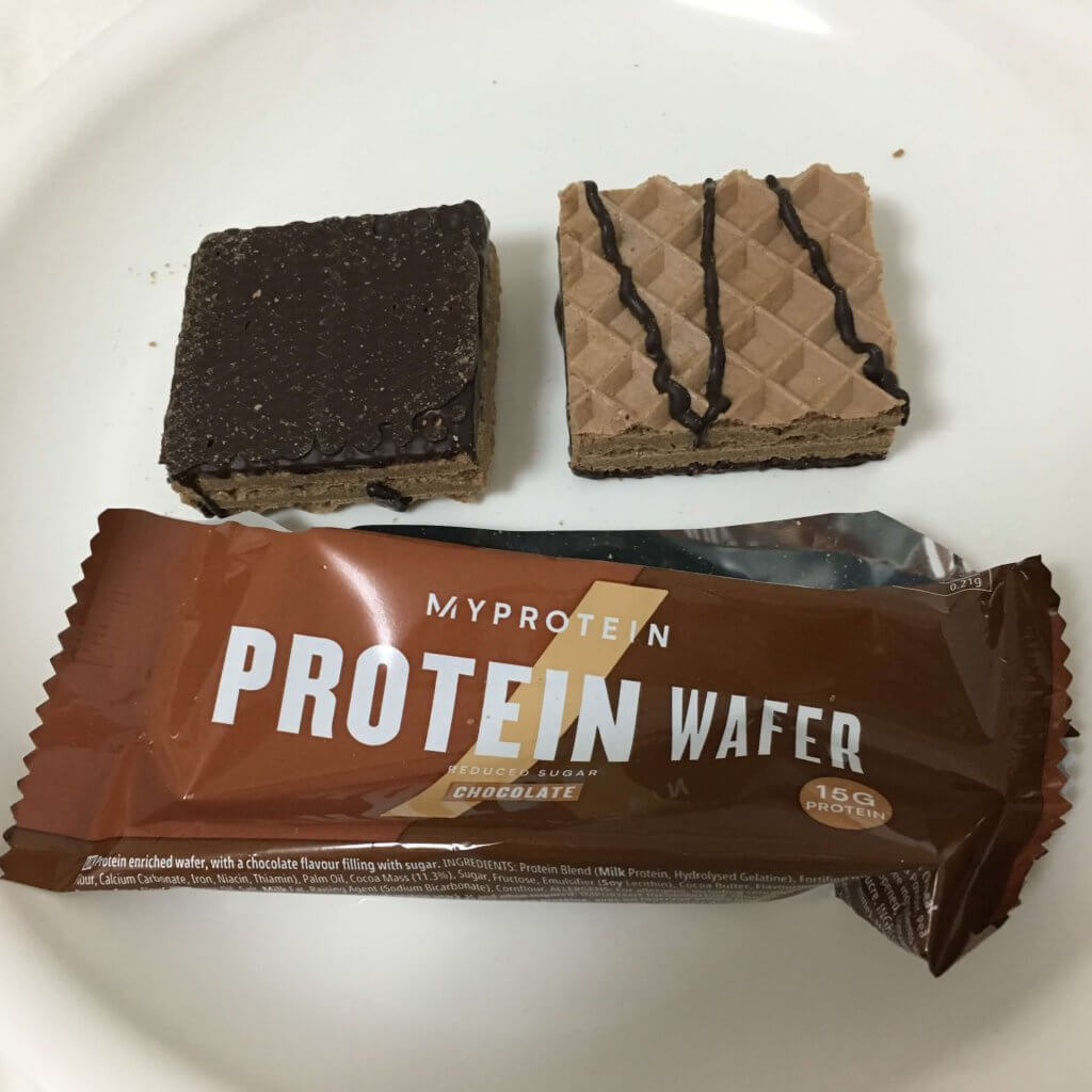protein_wafers _chocolate