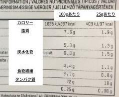 ナチュラルチョコレート (2)